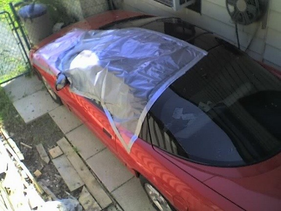 Another Kechthz 1994 Chevrolet Camaro post... - 9857032