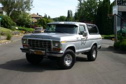 bronco_kid78s 1978 Ford Bronco