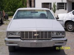 big80chevys 1980 Chevrolet Impala