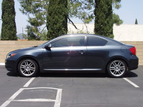 xiemperorix 2007 scion tc specs photos modification info. Black Bedroom Furniture Sets. Home Design Ideas