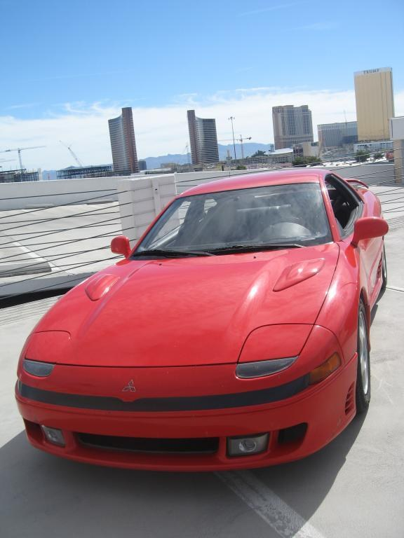 Another 3000gtpro 1993 Mitsubishi 3000GT post... - 9864252