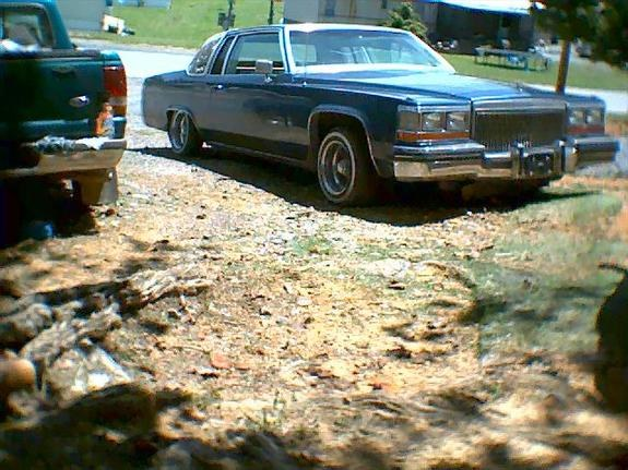 Another caddy77-80-95 1980 Cadillac DeVille post... - 9861725