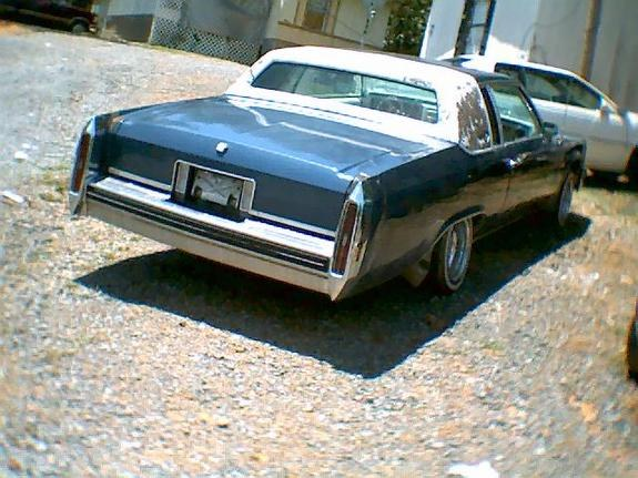 caddy77-80-95 1980 Cadillac DeVille Specs, Photos, Modification Info
