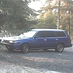 canadianbean 1990 Toyota Camry