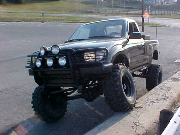 Another STFSTF 1997 Toyota Tacoma Xtra Cab post   6004050 by