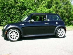 MD-IN-UKs 2005 MINI Cooper