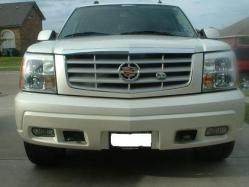ST95SSs 2004 Cadillac Escalade