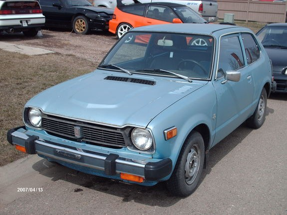 Importsrit 1978 honda civic specs photos modification for 1978 honda civic
