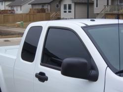 GTOranges 2007 GMC Canyon Regular Cab