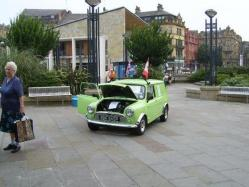 Old-Pete 1975 MINI Cooper