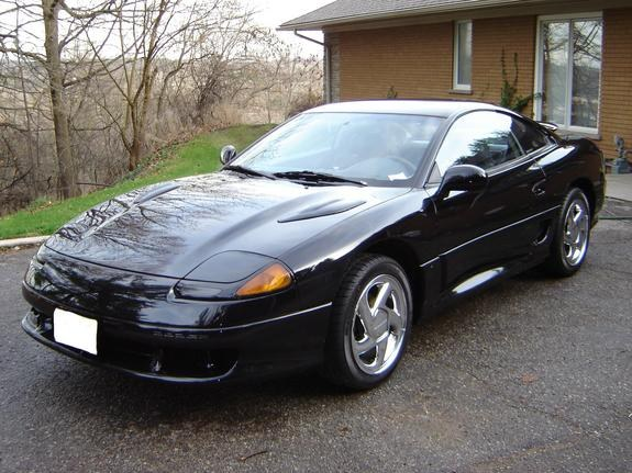 Mdr07 1992 Dodge Stealth Specs Photos Modification Info