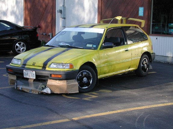 Another iwannahaveitmade 1989 Honda Civic post... - 9868291