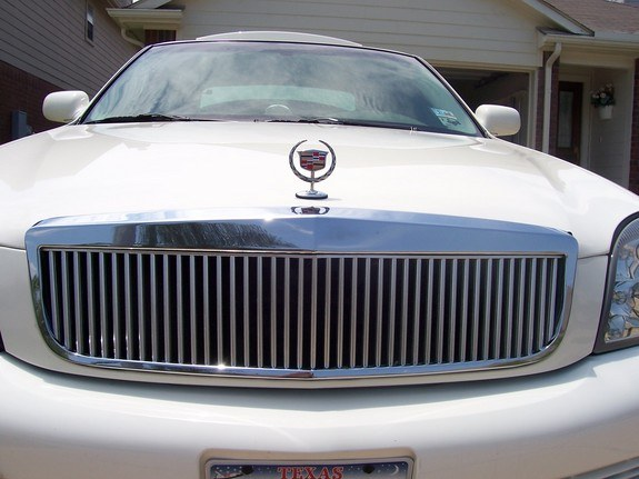 Another H-townSlab 2003 Cadillac DeVille post... - 10003490