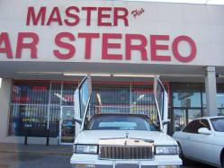 MasterCarStereos 1989 Cadillac DeVille