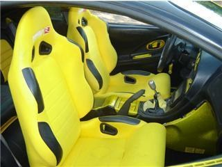 Another widebody-Flaked 1996 Mitsubishi Eclipse post... - 10251149