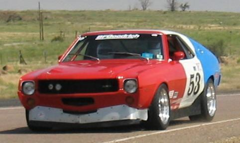 thumperamx's 1969 AMC AMX