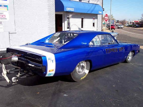 Another Times_Up_Charger 1969 Dodge Charger post... - 9098002
