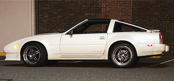 Another NIVO88T 1988 Nissan 300ZX post... - 9152479