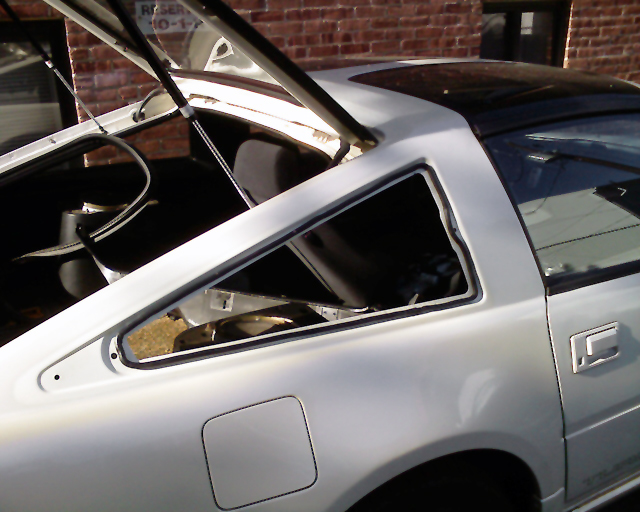 Another NIVO88T 1988 Nissan 300ZX post... - 9152482