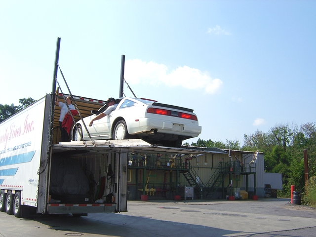 Another NIVO88T 1988 Nissan 300ZX post... - 9152490