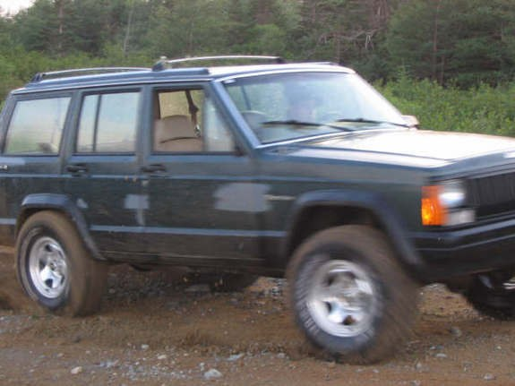 Another formula1988 1992 Jeep Cherokee post... - 9152868