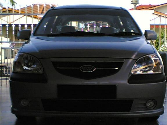Another aaron_38my 2006 Kia Carnival post... - 9271675