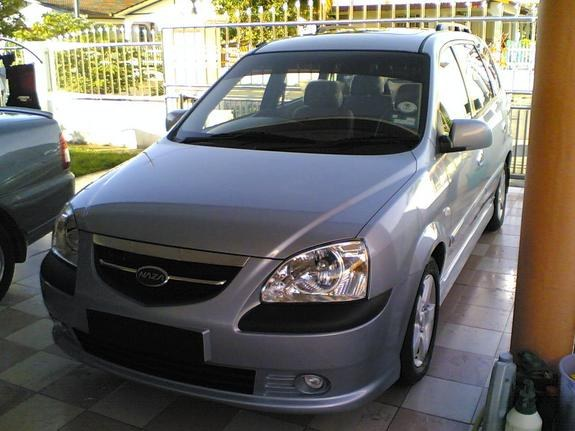 Another aaron_38my 2006 Kia Carnival post... - 9271677