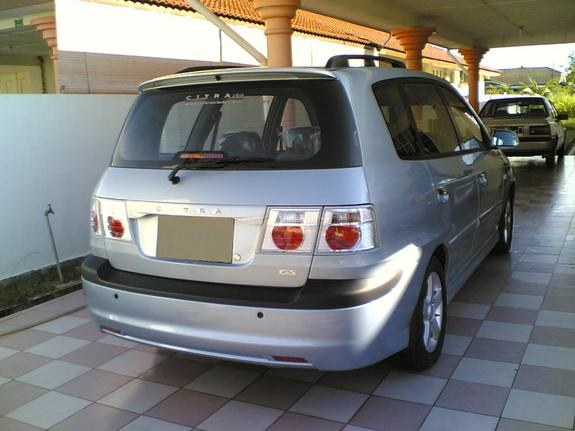 Another aaron_38my 2006 Kia Carnival post... - 9271678