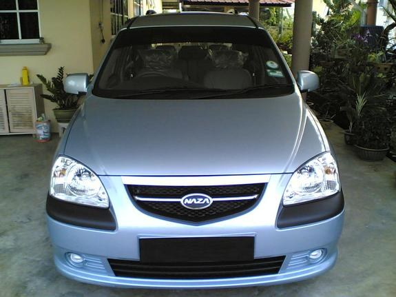 Another aaron_38my 2006 Kia Carnival post... - 9271689