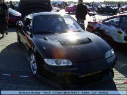 willemmazdas 1992 Mazda MX-6