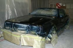 VoodooKustoms 1985 Buick Riviera