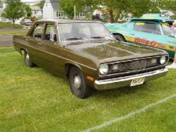 weeserss 1966 Plymouth Valiant