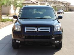 azjims 2006 Honda Pilot