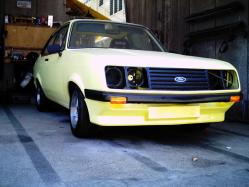 OLD_IS_COOL 1980 Ford Escort