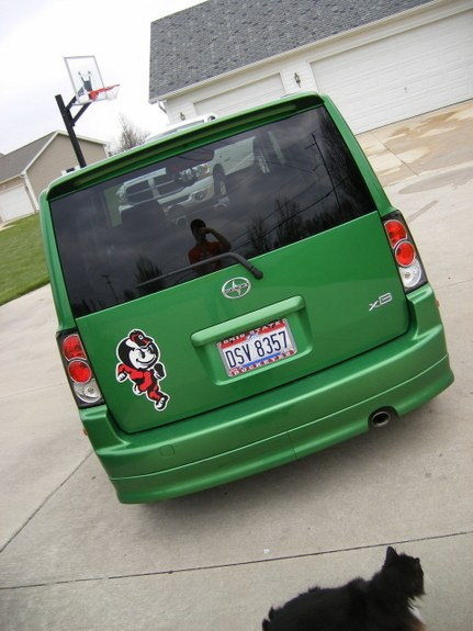Another ChevyFan10 2006 Scion xB post... - 9874344