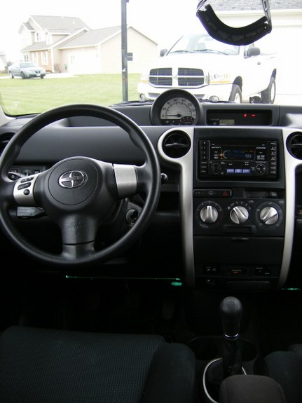 Another ChevyFan10 2006 Scion xB post... - 9874353