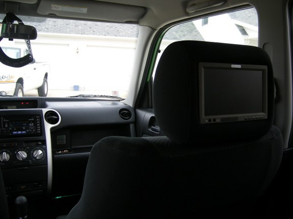 Another ChevyFan10 2006 Scion xB post... - 9874354