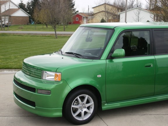 Another ChevyFan10 2006 Scion xB post... - 9874355