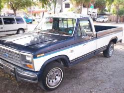 venomous1989s 1986 Ford F150 Regular Cab