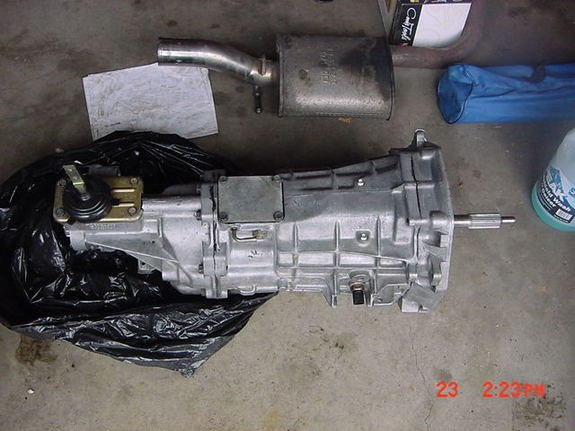 Another SVTurbo 2000 Ford Focus post... - 9874662