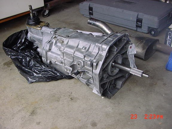Another SVTurbo 2000 Ford Focus post... - 9874663