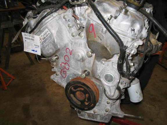 Another SVTurbo 2000 Ford Focus post... - 9874665
