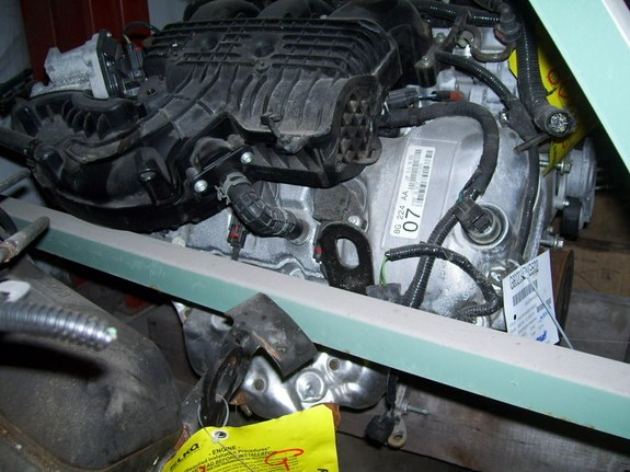 Another SVTurbo 2000 Ford Focus post... - 9874668
