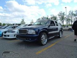 _FATNLOW_s 1999 GMC Jimmy