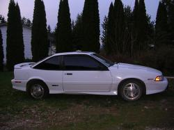 pistolwhipz24s 1993 Chevrolet Cavalier