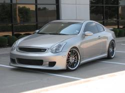 cmblack13s 2004 Infiniti G