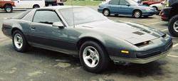 mjsusmcs 1987 Pontiac Firebird