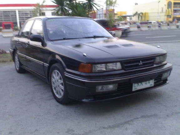Another galant_4sale 1992 Mitsubishi Galant post... - 10015327