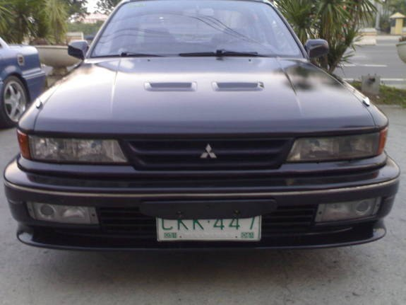 Another galant_4sale 1992 Mitsubishi Galant post... - 10015328