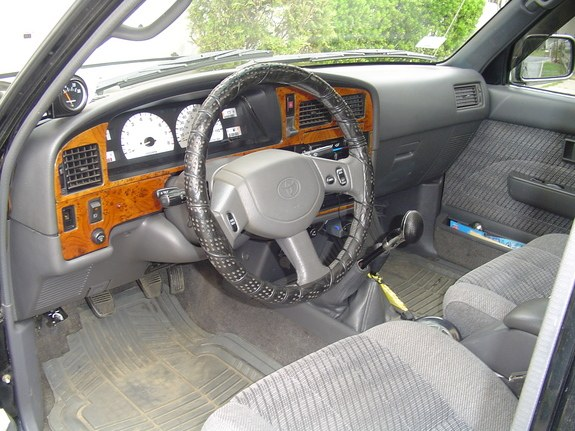 9yotaman4 39 S 1994 Toyota Regular Cab Page 2 In Selden Ny
